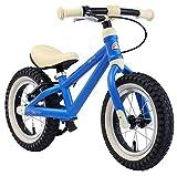 BIKESTAR Bicicleta sin Pedales para niños y niñas 3-4 años | Bici...