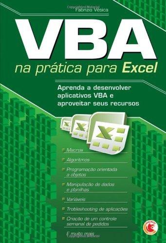 VBA na prática para Excel
