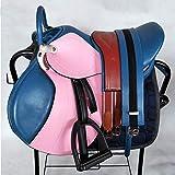 TNNT Westernsattel Reitsattel Pferdezubehör Pferdesattel kompletter Satz integrierter Sattelzubehör Pferdeausrüstung Matchtraining