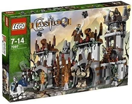 Tan Troll 2021 autumn and winter new ~ Lego Minifigure Large included~ Weapon Latest item Club with f