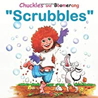 "Chuckles and Boomerang ""Scrubbles"""
