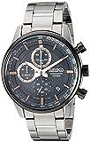 Seiko Dress Watch (Model: SSB331)