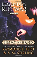 Best jimmy the hand novel Reviews
