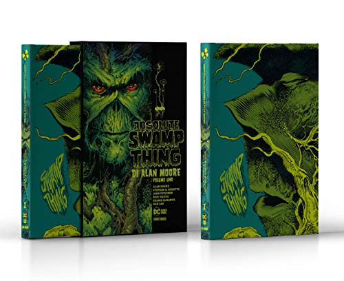 Swamp Thing (Vol. 1)