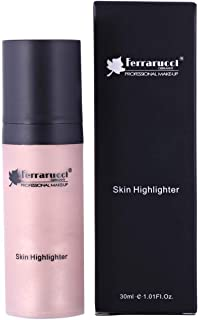 Skin Highlighter by Ferrarucci, Pink