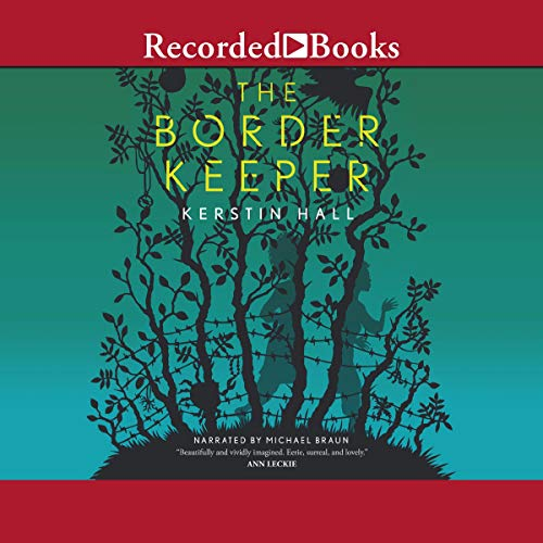 The Border Keeper Titelbild