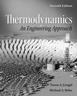 Property Tables Booklet Thermodynamics by Cengel, Yunus A., Boles, Michael A. (2010) Paperback