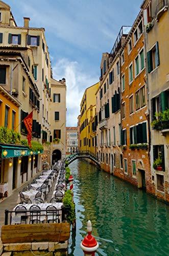 TI360 Venice Italy (Venice, 19.68x27.55)