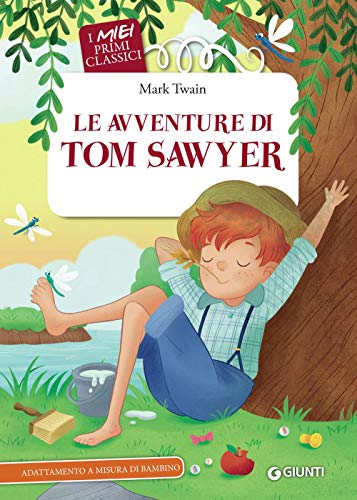 Le avventure di Tom Sawyer da Mark Twain