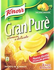 Knorr Preparato per Pure di Patate, 225g