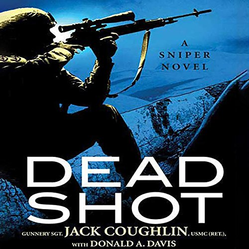 Dead Shot cover art