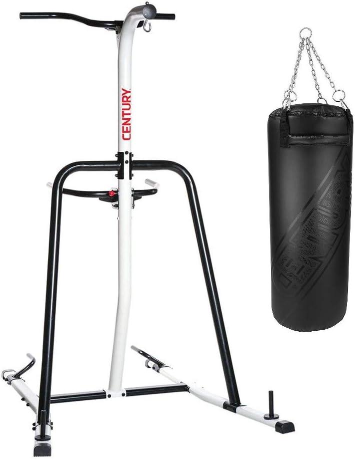 Century Oversized 100 Pound Heavy Fresno Mall Stat Training with Fitness 2021 Bag