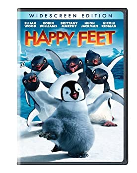 Happy Feet  Widescreen Edition  by Warner Home Video