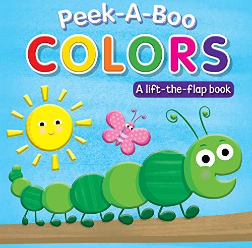 Peek-a-boo Colors