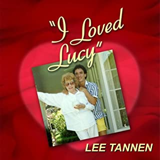 I Loved Lucy audiobook cover art