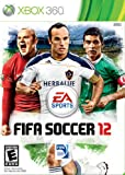 FIFA 12 worldwide release date and Trailer 1