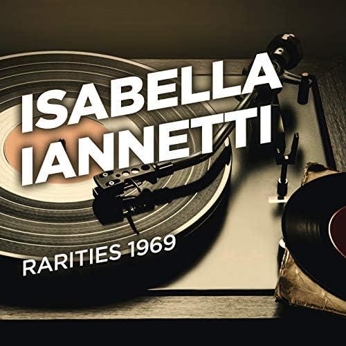 Isabella Iannetti