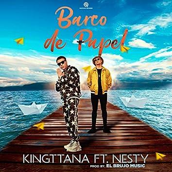 Barco de Papel (feat. Nesty)