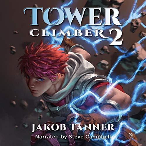 Tower Climber 2 cover art