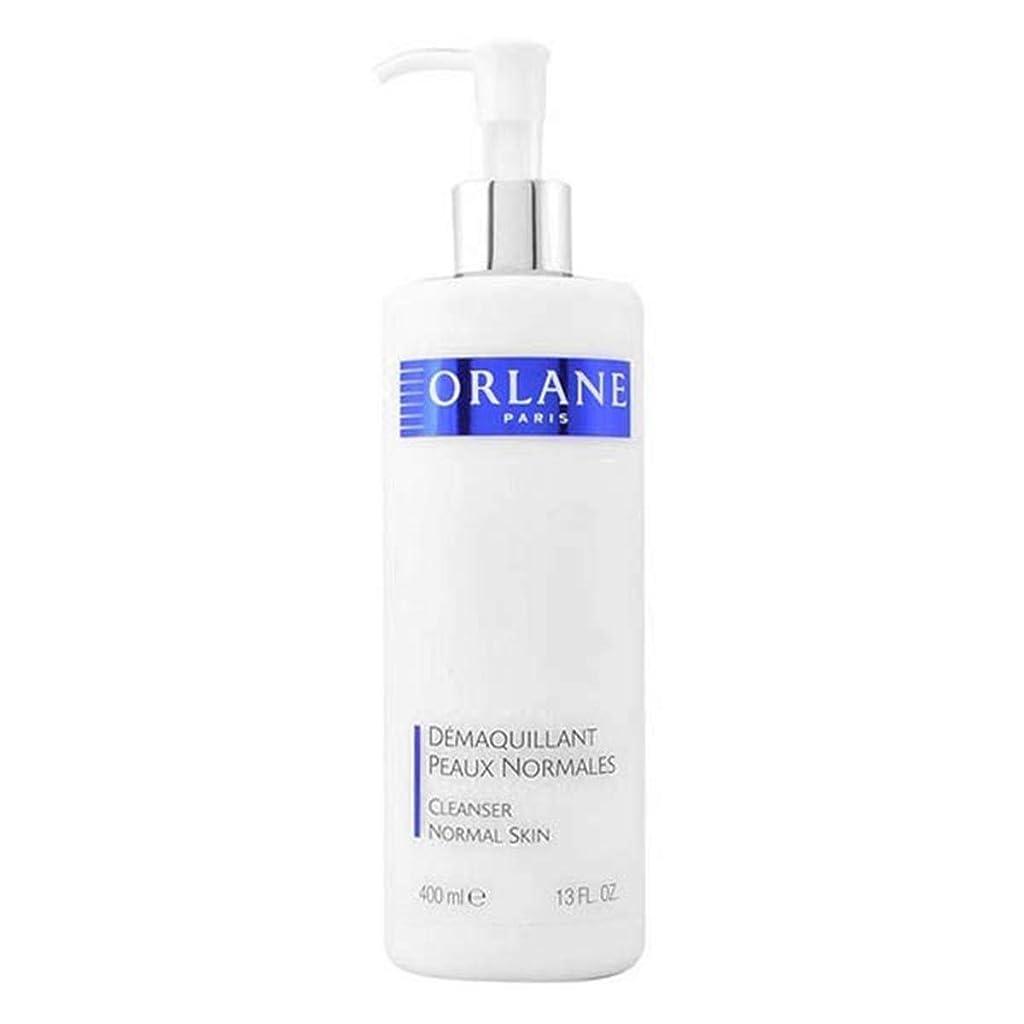 インドモトリータイプオルラーヌ Cleanser For Normal Skin (Salon Product) 400ml/13oz並行輸入品