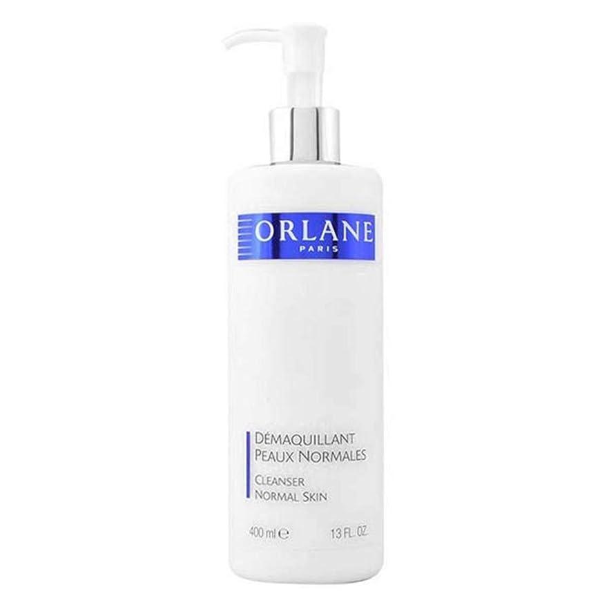 予備傾向がありますヒットオルラーヌ Cleanser For Normal Skin (Salon Product) 400ml/13oz並行輸入品
