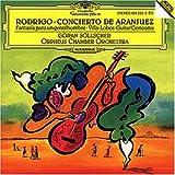 Concerto d' aranjuez / Gitarrenkonzert - . S?Llscher