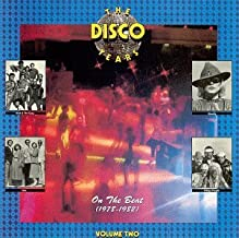 The Disco Years: On The Beat 1978-1982