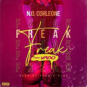 Freak (Remix) [feat. Vado]