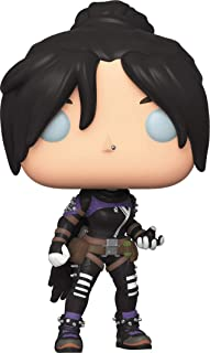 Funko Pop! Games: Apex Legends - Wraith, Multicolor