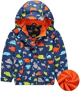 Best rain jacket boys Reviews