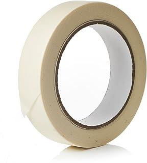 1 rollo de cinta de carrocero premium – 25 m x 19 mm – Pintura de alta calidad y decoración fuerte adhesivo por Gocableties