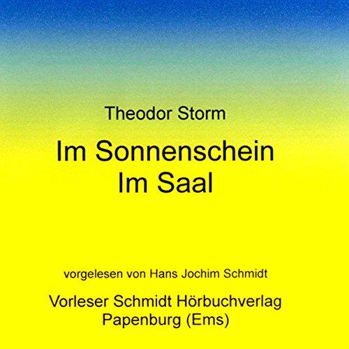 Im Sonnenschein / Im Saal cover art