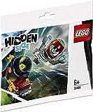 LEGO Hidden Side El Fuego's Stunt Cannon Polybag Set 30464 (Embolsado)