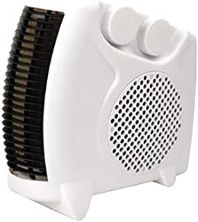 FDASIA Calentador electrico Handy Heater Portable Warm Fan Blower Room Fan Electric Handy Air Calentador Radiador Mini, 1
