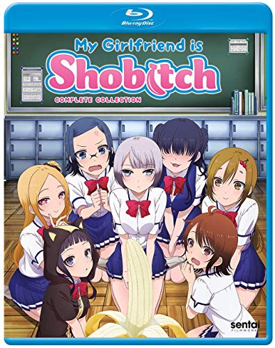 My Girlfriend Is Shobitch [Blu-ray]