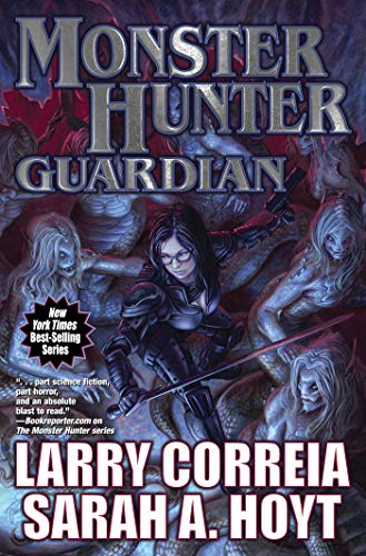Monster Hunter Guardian (Monster Hunters International Book 7) (English Edition)