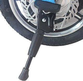 """Oxford Littlefoot Béquille pour enfants vélo propstand pour 16-20/"""" Roues-Argent"""