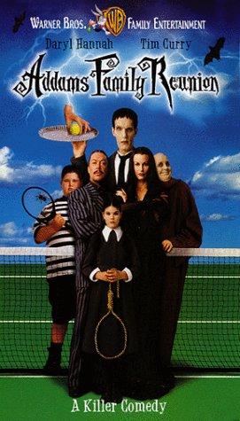 Addams Family Reunion [Reino Unido] [VHS]