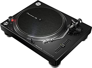 Pioneer Pro DJ, Black (PLX-500-K)