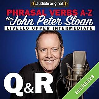 Q & R (Lesson 20) copertina