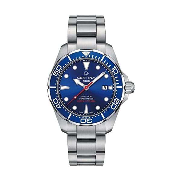 Certina DS Action Diver C032.407.11.041.00 1