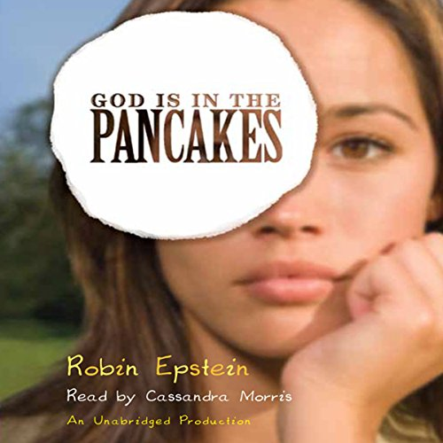 God Is in the Pancakes audiobook cover art