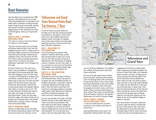 Fodor's The Complete Guide to your National Parks of this West (Full-col... - 515Z988BS9L