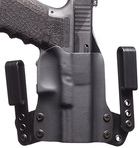 Black Point Tactical Mini Wing IWB Holster Fits Sig Sauer...