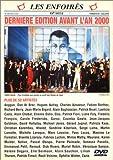 Les Enfoirés - Dernière édition avant l'an 2000