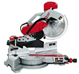 Milwaukee 4933411550 MS 305 DB Scie radiale et à onglet