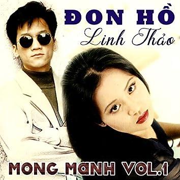 Mong manh Vol.1 - Don hồ - Linh Thảo