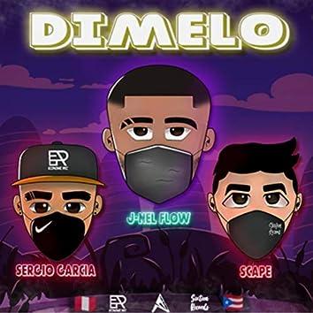 Dimelo (feat. J-Nel Flow & Scape)