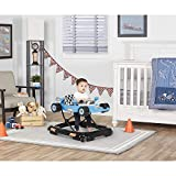 Dream On Me Victory Lane Activity Walker, Blue
