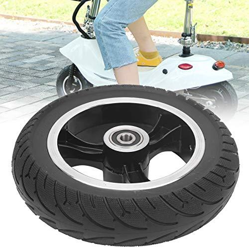 Voluxe Rueda sólida para Scooter eléctrico, neumático sólido 200x50 para Scooter eléctrico